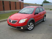 2006 PONTIAC VIBE SE [TOYOTA MATRIX] AUTO 120000 KMS'' ONE TAX''