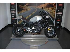 2016 Yamaha  XSR900G4