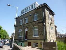 **1 bed self contained furnished bedsit with separate shower room**