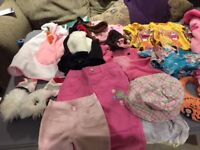 Gently used - baby clothes,  - $20 an item