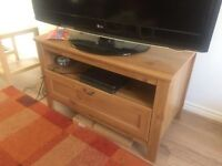 Wooden TV Stand - Collection or Delivery