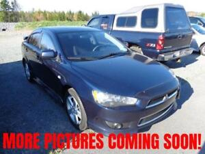2014 Mitsubishi Lancer Limited for only $109 bi-weekly!