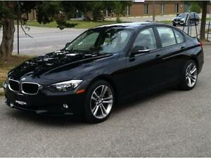2012 BMW 320i SPORT - LEATHER|BLUETOOTH|NO ACCIDENT|1 OWNER