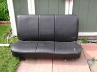 bench seat for p/up truck
