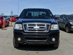 2008 Ford F-150 FX4 4x4 SuperCrew Cab Styleside 6.5 ft. box 150  Edmonton Edmonton Area image 3