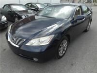 LEXUS ES350 2007 ( NAVIGATION, BLUETOOTH, TOIT PANORAMIQUE )