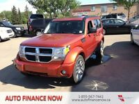 2008 Dodge Nitro SLT/RT 4x4 WE FINANCE NO PAYSTUB REQUIRED