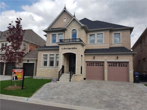 Luxury Detached Home