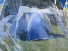Timberline 4 person tent New Lambton Newcastle Area Preview