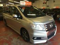 2010 (10) HONDA Honda Stepwagon Honda Stepwagon