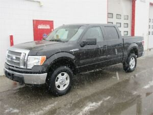 2010 Ford F-150 XLT~ALL NEW TIRES~NEW FRONT BRAKES~$11,999!