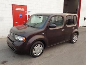 2010 Nissan cube 1.8 ~ 103,000kms ~ Bluetooth ~ $7999