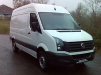 Volkswagen Crafter 2.0TDi ( 109PS ) CR35 MWB H/R