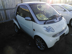 SMART 4 TWO  FOR PARTS ONLY (2005/2014)