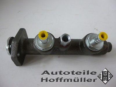 Zweikreis Hauptbremszylinder Wartburg 353 , 1.3