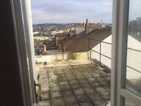 Sunny 2 double bedroom flat in 7 dials (BN1) for medium term
