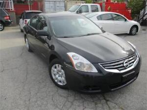 2012 Nissan Altima 2.5 AUTOMATIC