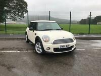 MINI ONE PEPPER PACK 2001 61 PLATE *ONLY 38K MILES, IMMACULATE CAR*