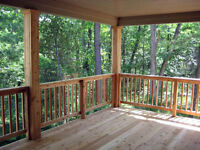 contractor/handyman/35 yrs experience - Great work/ great rates