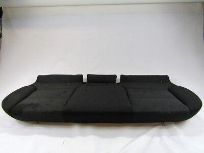Back 2 Sitz Sofa (8P0885375E SITZEND SOFA PLÄTZE HINTEN AUDI A3 SPORTBACK 1.9 77KW 5P D 5M (2)