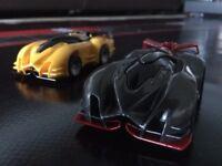 Anki Drive, Part Racing Part Combat game