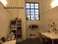 Studios for Office/Workshop/Creative in 3-5 Latona Rd, SE15 6RX - 100 & 150 sq/ft