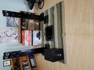 LG BH7520T 5.1 Home Theatre System
