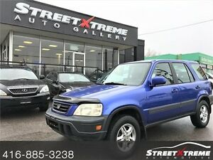 2001 Honda CR-V EX **ALL WHEEL DRIVE & ONLY $76.48 BIWEEKLY **