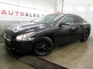 2010 Nissan Maxima 3.5 SV 2 TOIT OUVRANT CUIR MAGS CAMERA