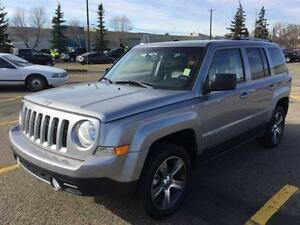 2016 Jeep Patriot High Altitude ***$162 BiWeekly***
