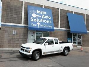 2011 Chevrolet Colorado LT  APPLY TODAY FOR FINANCE