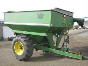 Ficklin 9500 Grain Cart Cambridge Kitchener Area image 2