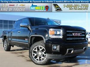 2015 GMC Sierra 1500 SLT Local | 6.2L | PST Paid