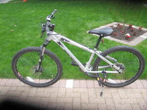 Men Rocky Mountain Bike