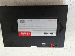Imation Data Cartridge SLR60 60GB 41115