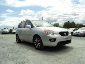$125 BI WEEKLY OAC! 2011 Rondo! 7 PASSENGER ! LEATHER+ WARRANTY