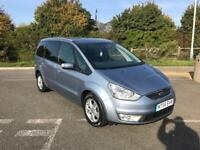 Ford Galaxy 1.8TDCi ( 125ps ) 6sp 2006.5MY Zetec 7 SEATERS