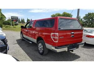 2009 Ford F-150 XLT London Ontario image 4