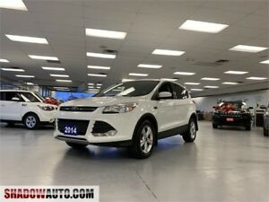 2014 Ford Escape SE -ON WINTERS -COMES WITH OEM RIMS