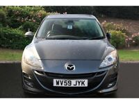 Mazda 3 TS2 1.6D Excellent Condition 85000miles £30 road tax 2 owners