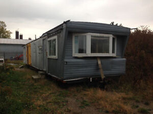 Mobile home 60ft London Ontario image 3