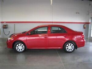 2013 Toyota Corolla CE CA