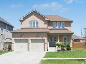 GORGEOUS HOME IN BRANTFORD - OPEN HOUSE SUNDAY JULY 22 - 2-4PM