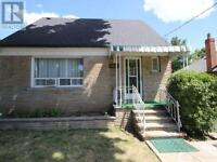 ** Newly Renovated Detached Home In 2016 **