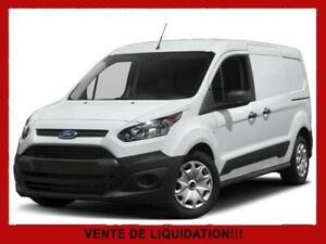 2018 Ford Transit Connect Van XLT
