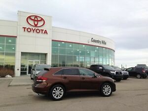 2014 Toyota Venza 4dr Front-wheel Drive