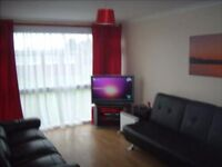 2 bed holiday chalet for hire in Hemsby Norfolk