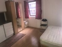 E14 9QZ Studio Flat - Canary Wharf / Docklands- From landlord- NO FEES £900 pcm including all Bills