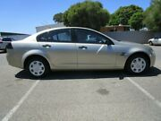 2007 Holden Commodore VE Omega (D/Fuel) 4 Speed Automatic Sedan Clearview Port Adelaide Area Preview
