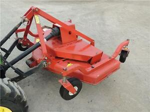 "2005 Farm King Y550S - 60"", 3pt. hitch, finishing mower"